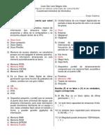 Cuestionario7