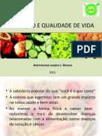 ALIMENTAÇÃO SAUDÁVEL MS.ppt