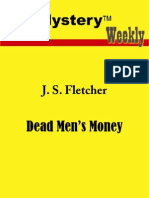 08-Dead Men's Money