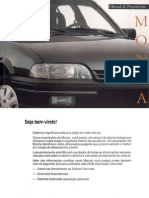 Manual Monza 1996