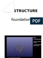 Sub Structure Foundation