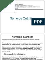 Numero Quantico