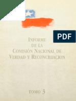 1991-02-09 Rettig. Informe de la Comisión Nacional de Verdad y Reconciliación. volumen 2, tomo 3.pdf