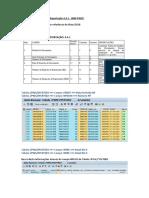 Teste Unitário Arquivos Exportação 4.4.1 - IN86 PWCE
