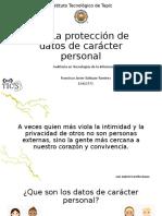 Protección de datos de caracter personal.pptx