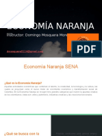 Presentación  Instructor Domingo Mosquera Moreno