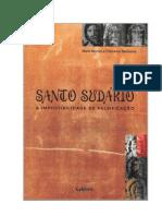 Santo Sudário - A Impossibilidade de Falsificação (Rev) - Mario Moroni & Francesco Barbesino