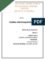 Previo Celdas Electroquimicas