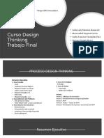 Trabajo Final - Design Thinking