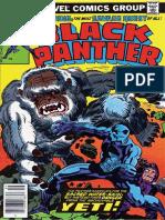 Black Panther #5 - Desconocido