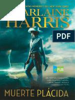 Harris, Charlaine - [Gunnie Rose 01] Muerte placida (r1.0).epub