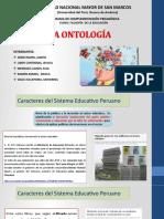 ONTOLOGIA Exposicion - Copyj