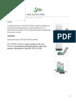 Silexfiber.com-Caja de Derivacion 16SC SLX516 IP65
