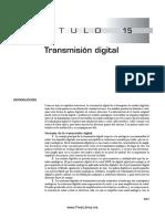 CONTENIDO I, transmision digital