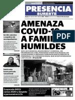 PDF Presencia 07 de Abril de 2020