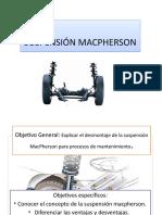 suspencion macpherson