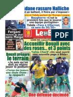 LE BUTEUR PDF du 18/12/2010