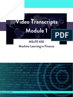 MScFE 650 MLF_Video_Transcripts_M1