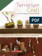 Terrarium Craft BLAD