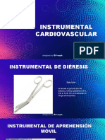 instrumental cardio 1