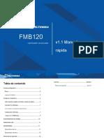 AVL CECOM FMB120-Quick-Manual-v1.1.en.es.pdf