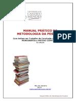 E-book Manual de Metodologia da Pesquisa (1) (1)