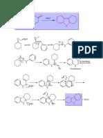 Mecanismo de reacción INDOL