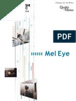 MelEye - Catalog