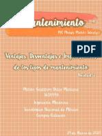 Mantenimiento - Tarea 2 Unidad II.pdf