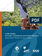 A New Agenda for Forest Conservation