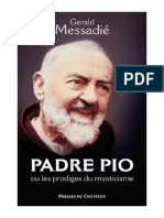 Messadié Gerald - Padre Pio