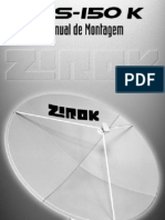 Antena Parabolic A Focal Point - Manual_avs150-Zirok