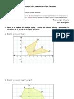 Evaluación Final_Simetrías_WebQuest