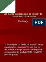 Los_medios_jurisdiccionales_Arbitraje2006