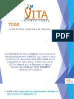 LA VITA RICCA présentation-2