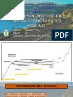 CLASE 2_COMPONENTES DE LA INFRAESTRUCTURA DEL CAMINO.pdf