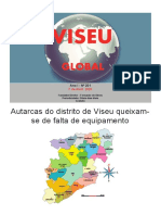 7 de Abril 2020  - Viseu Global