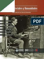 revista ciencias y humanidades vol.2 no.1 wotzbeli aguilar