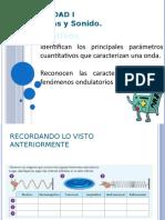 PPT N°2 ONDAS Y SONIDO_PRIMERO MEDIO