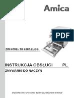 AMICA ZIM 678E