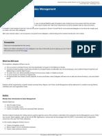 Microsoft Dynamics 365 Sales Management