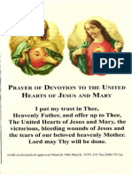 The United Hearts