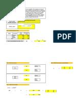 Unidad 6 - Ejercicios - Análisis de Markov