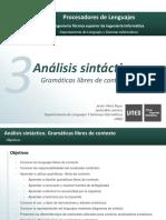 Tema 3_Analisis sintactico _Material de apoyo