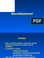 11 ppt Neuroblastomul