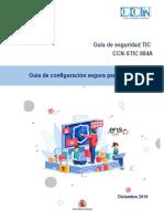 CCN-STIC-884A - Guia de Configuracion segura para Azure.pdf
