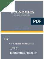 economics ppt on demonetisation