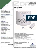 PR-Spec-Sheet