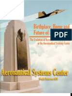 Wright-Patterson AFB History