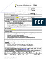 12MASM3 Practice Homework task 2 2020